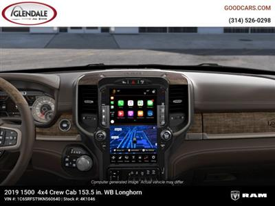 2019 Ram 1500 Crew Cab 4x4,  Pickup #4K1046 - photo 13