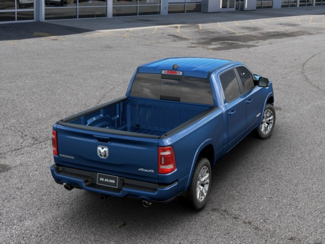 2019 Ram 1500 Crew Cab 4x4,  Pickup #4K1049 - photo 15