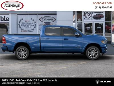 2019 Ram 1500 Crew Cab 4x4,  Pickup #4K1049 - photo 10