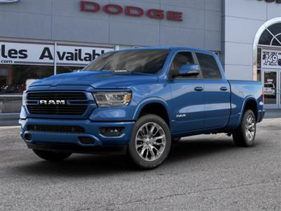 2019 Ram 1500 Crew Cab 4x4,  Pickup #4K1049 - photo 3