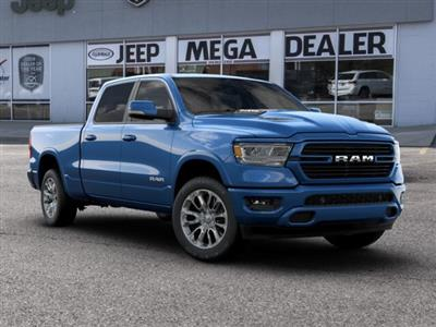 2019 Ram 1500 Crew Cab 4x4,  Pickup #4K1049 - photo 20