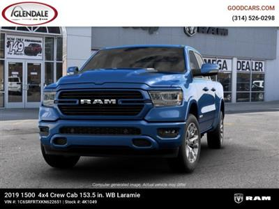 2019 Ram 1500 Crew Cab 4x4,  Pickup #4K1049 - photo 6