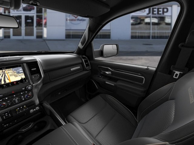 2019 Ram 1500 Crew Cab 4x4,  Pickup #4K1053 - photo 22