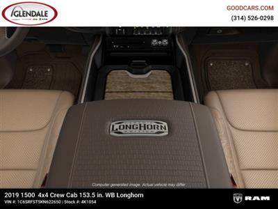 2019 Ram 1500 Crew Cab 4x4,  Pickup #4K1054 - photo 21