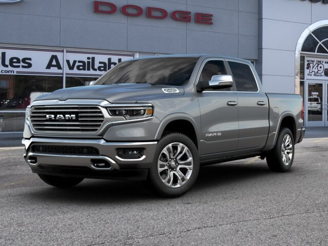 2019 Ram 1500 Crew Cab 4x2,  Pickup #4K1060 - photo 3