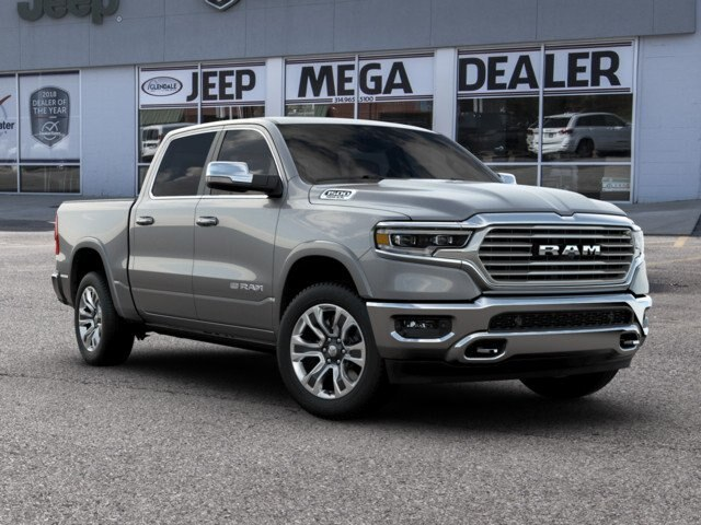 2019 Ram 1500 Crew Cab 4x2,  Pickup #4K1060 - photo 21