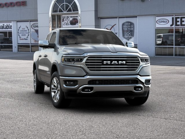 2019 Ram 1500 Crew Cab 4x2,  Pickup #4K1060 - photo 22