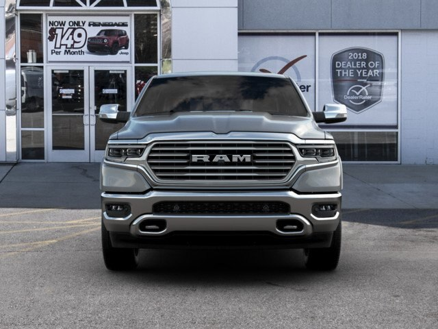 2019 Ram 1500 Crew Cab 4x2,  Pickup #4K1060 - photo 4