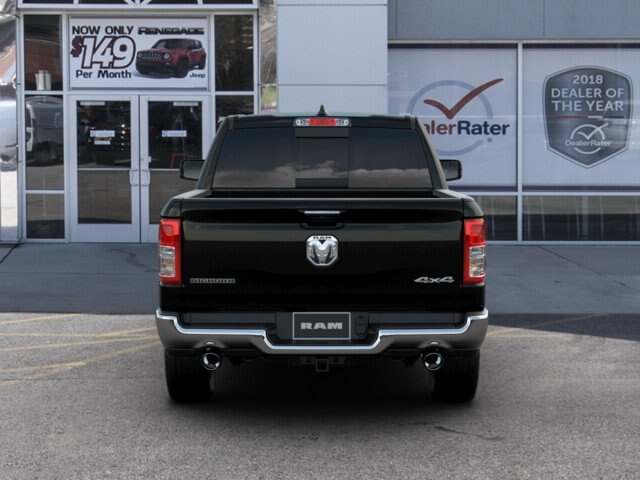 2019 Ram 1500 Crew Cab 4x4,  Pickup #4K1063 - photo 13