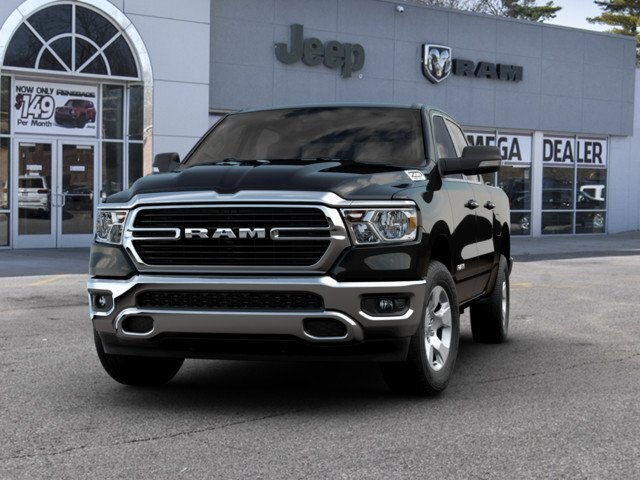 2019 Ram 1500 Crew Cab 4x4,  Pickup #4K1063 - photo 6