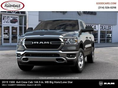 2019 Ram 1500 Crew Cab 4x4,  Pickup #4K1070 - photo 5