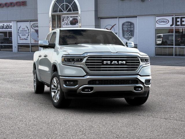 2019 Ram 1500 Crew Cab 4x2,  Pickup #4K1072 - photo 12