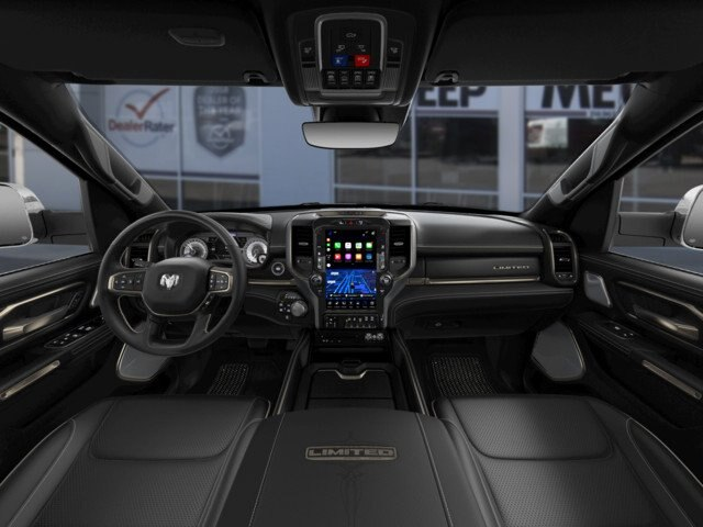 2019 Ram 1500 Crew Cab 4x4,  Pickup #4K1074 - photo 14