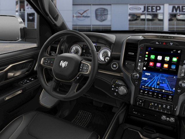 2019 Ram 1500 Crew Cab 4x4,  Pickup #4K1074 - photo 16