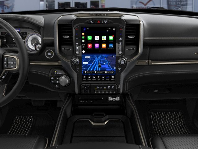 2019 Ram 1500 Crew Cab 4x4,  Pickup #4K1074 - photo 18