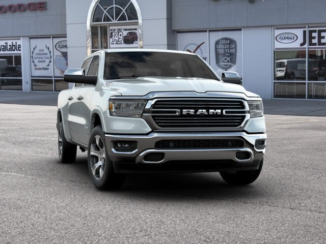 2019 Ram 1500 Crew Cab 4x4,  Pickup #4K1085 - photo 13
