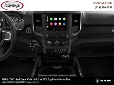 2019 Ram 1500 Crew Cab 4x4,  Pickup #4K1089 - photo 15