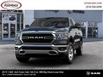 2019 Ram 1500 Crew Cab 4x4,  Pickup #4K1090 - photo 4