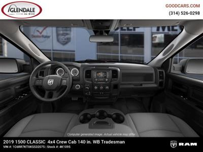 2019 Ram 1500 Crew Cab 4x4,  Pickup #4K1095 - photo 13