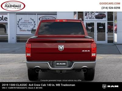2019 Ram 1500 Crew Cab 4x4,  Pickup #4K1095 - photo 7