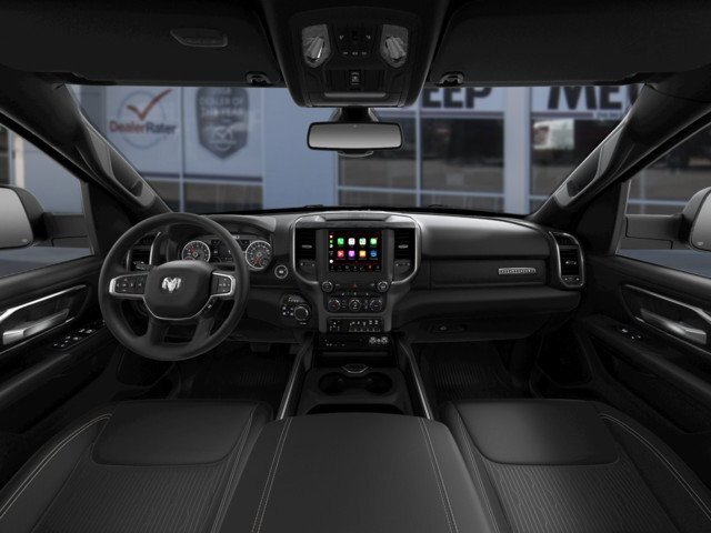 2019 Ram 1500 Crew Cab 4x4,  Pickup #4K1099 - photo 16