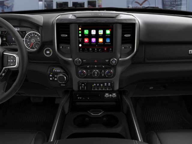 2019 Ram 1500 Crew Cab 4x4,  Pickup #4K1099 - photo 8