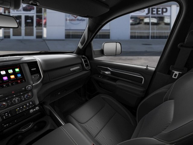 2019 Ram 1500 Crew Cab 4x4,  Pickup #4K1099 - photo 22