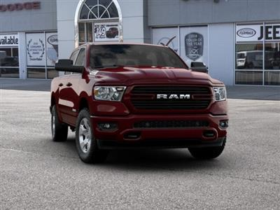 2019 Ram 1500 Crew Cab 4x4,  Pickup #4K1099 - photo 5