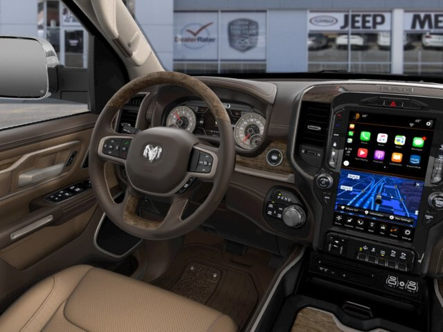 2019 Ram 1500 Crew Cab 4x4,  Pickup #4K1100 - photo 17