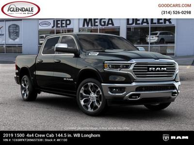 2019 Ram 1500 Crew Cab 4x4,  Pickup #4K1100 - photo 11