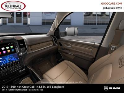 2019 Ram 1500 Crew Cab 4x4,  Pickup #4K1100 - photo 22