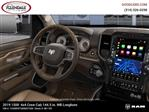2019 Ram 1500 Crew Cab 4x4,  Pickup #4K1100 - photo 18