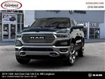 2019 Ram 1500 Crew Cab 4x4,  Pickup #4K1100 - photo 4