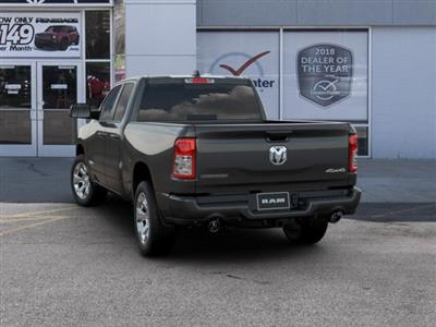 2019 Ram 1500 Quad Cab 4x4,  Pickup #4K1105 - photo 8