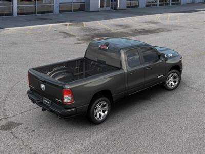 2019 Ram 1500 Quad Cab 4x4,  Pickup #4K1105 - photo 17