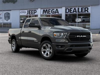 2019 Ram 1500 Quad Cab 4x4,  Pickup #4K1105 - photo 18