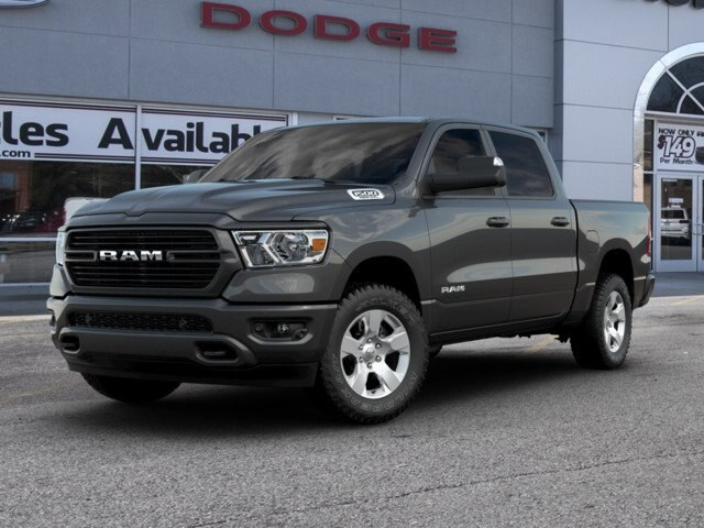 2019 Ram 1500 Crew Cab 4x4,  Pickup #4K1107 - photo 1