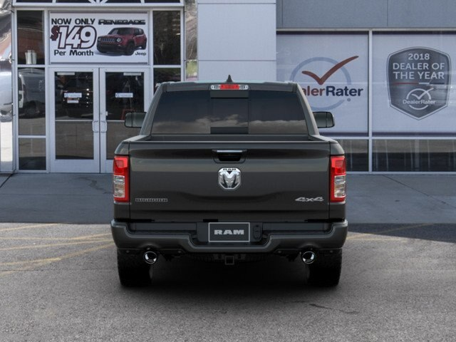 2019 Ram 1500 Crew Cab 4x4,  Pickup #4K1107 - photo 13
