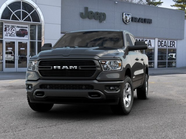 2019 Ram 1500 Crew Cab 4x4,  Pickup #4K1107 - photo 6