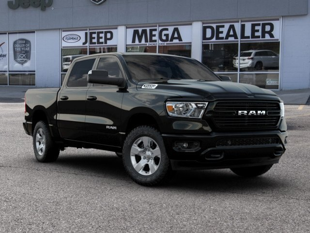 2019 Ram 1500 Crew Cab 4x4,  Pickup #4K1108 - photo 22