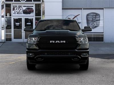 2019 Ram 1500 Crew Cab 4x4,  Pickup #4K1108 - photo 5