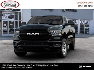2019 Ram 1500 Crew Cab 4x4,  Pickup #4K1108 - photo 6
