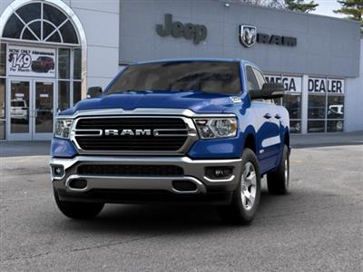 2019 Ram 1500 Crew Cab 4x4,  Pickup #4K1111 - photo 6