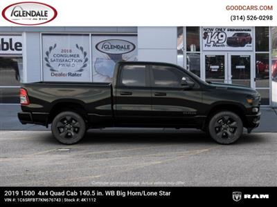 2019 Ram 1500 Quad Cab 4x4,  Pickup #4K1112 - photo 18