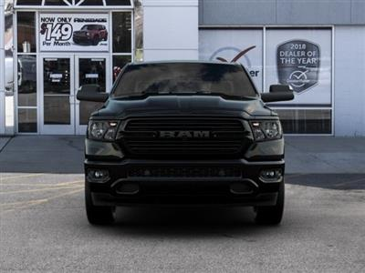 2019 Ram 1500 Quad Cab 4x4,  Pickup #4K1112 - photo 13