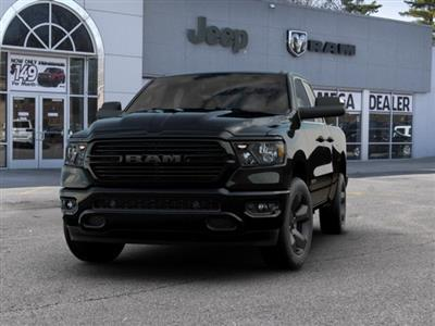 2019 Ram 1500 Quad Cab 4x4,  Pickup #4K1112 - photo 2