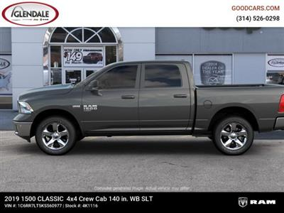 2019 Ram 1500 Crew Cab 4x4,  Pickup #4K1116 - photo 5
