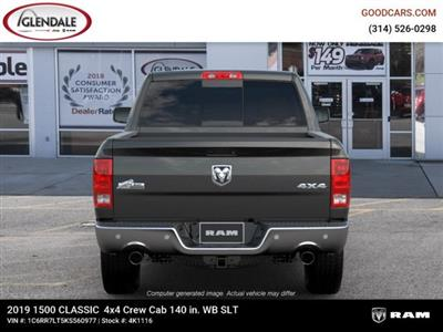 2019 Ram 1500 Crew Cab 4x4,  Pickup #4K1116 - photo 7