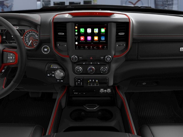 2019 Ram 1500 Crew Cab 4x4,  Pickup #4K1118 - photo 18