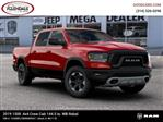 2019 Ram 1500 Crew Cab 4x4,  Pickup #4K1118 - photo 2